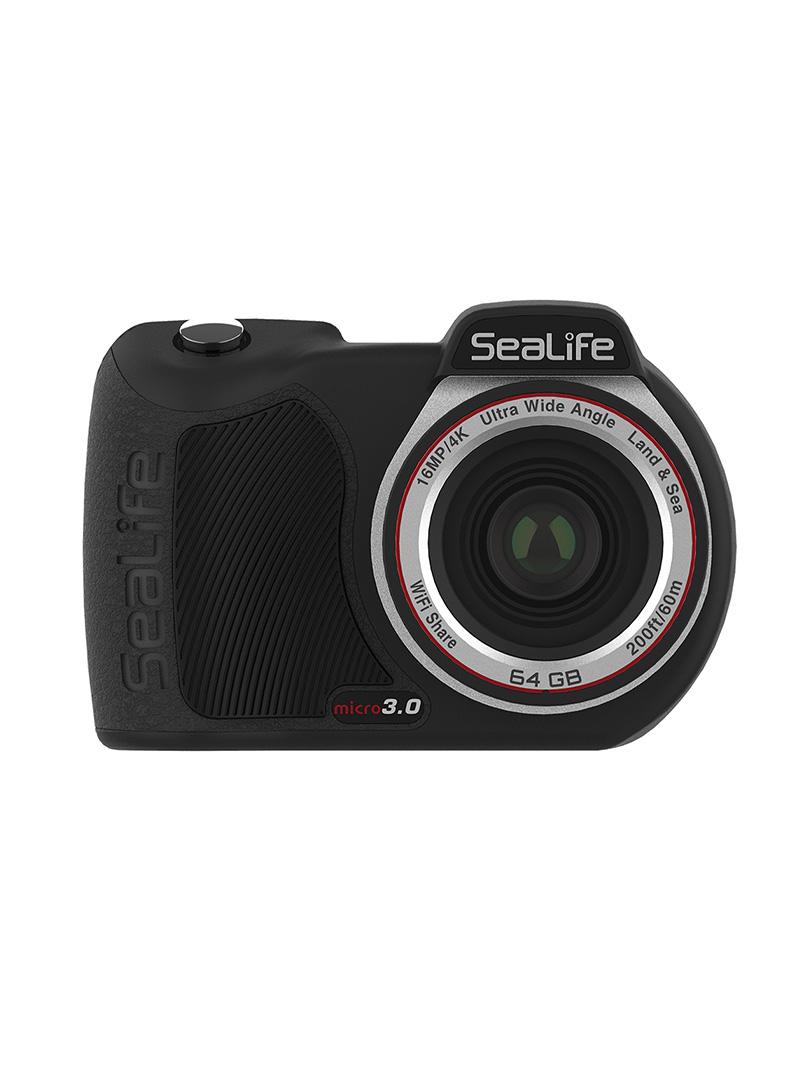 SeaLife - Micro 3.0 víz alatti fényképezőgép