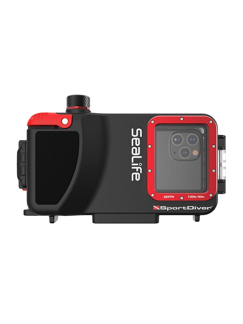 SeaLife - SportDiver víz alatti tok iPhone® telefonokhoz