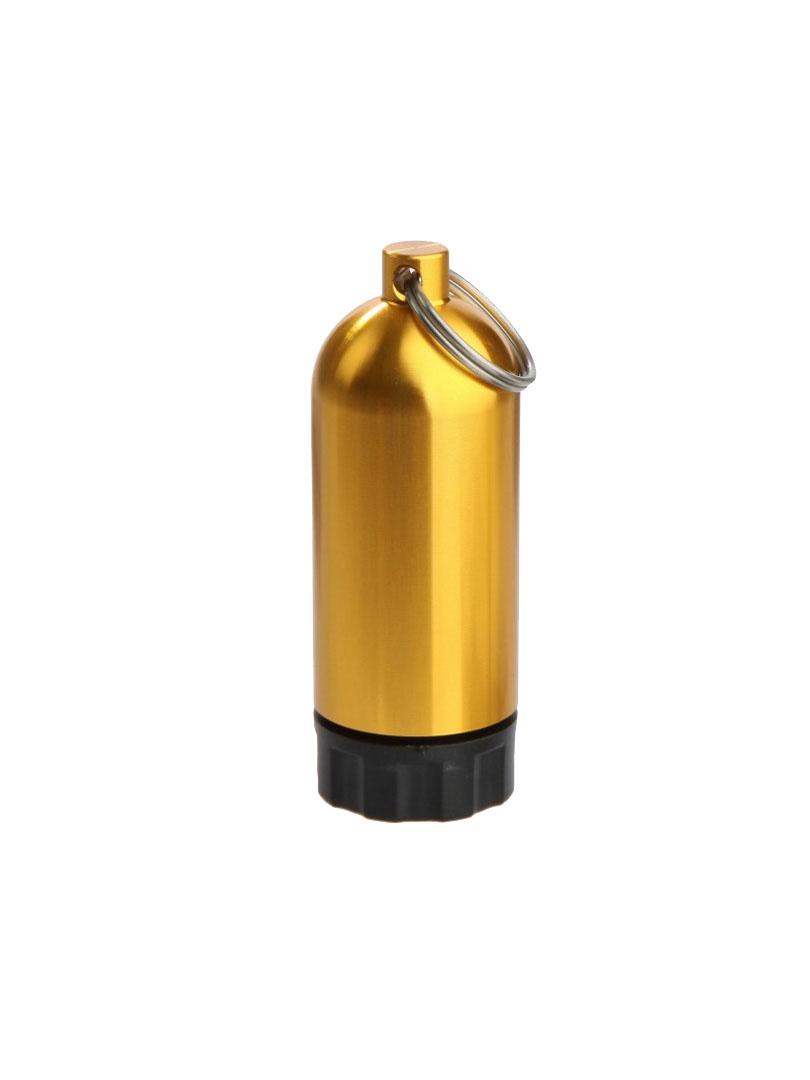 Scubapro - Kulcstartó palack