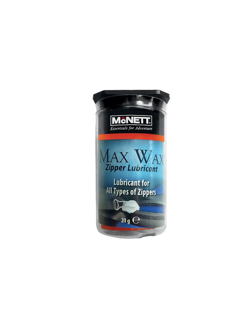 McNett - Max Wax cipzár ápoló
