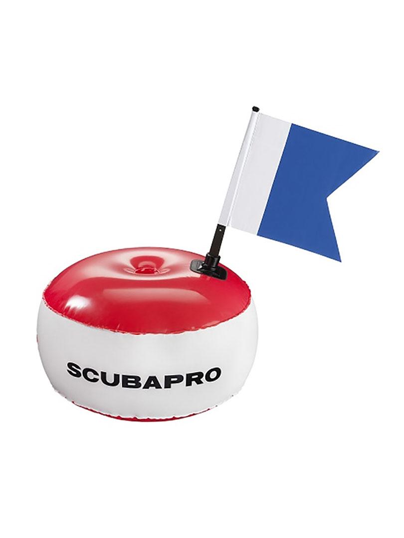 Scubapro - Jelölő bója zászlóval