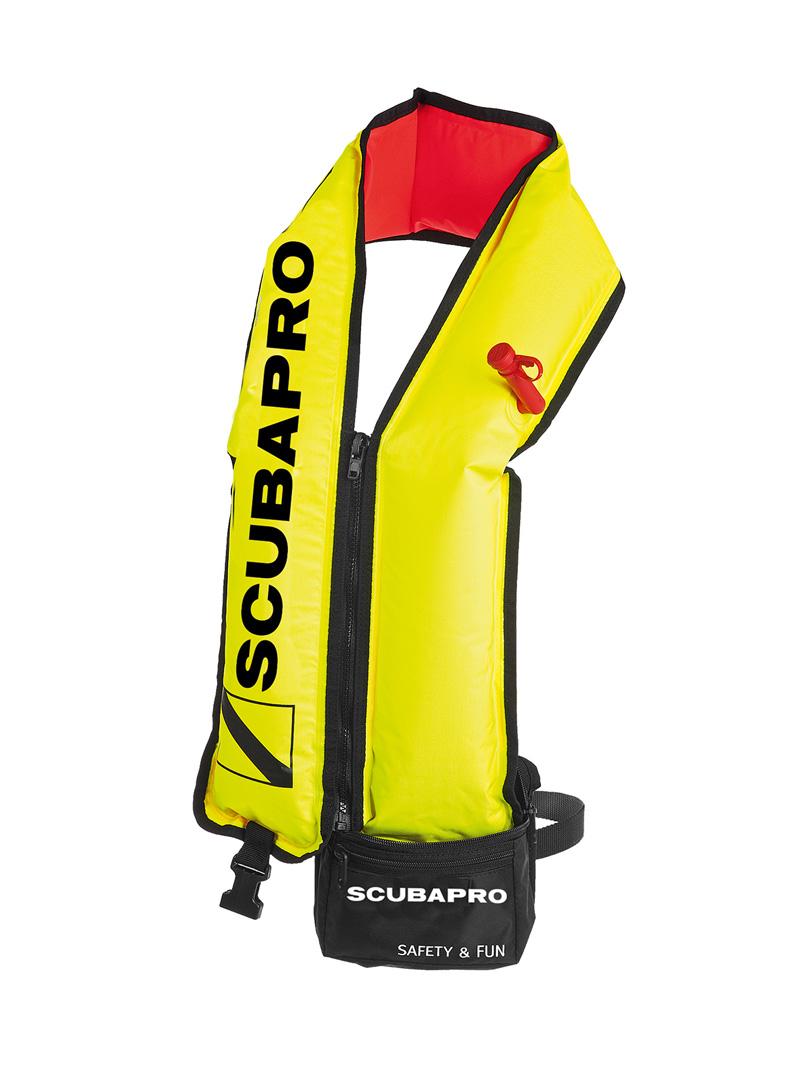 Scubapro - Safety and Fun bója
