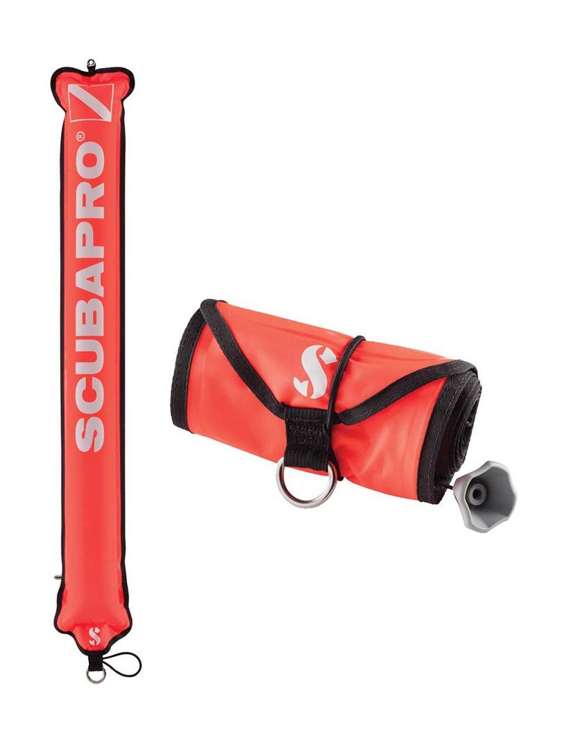 Scubapro - Szelepes jelölő bója 180 cm