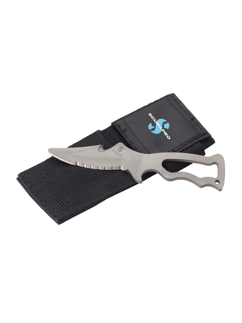 Scubapro - X-Cut kés