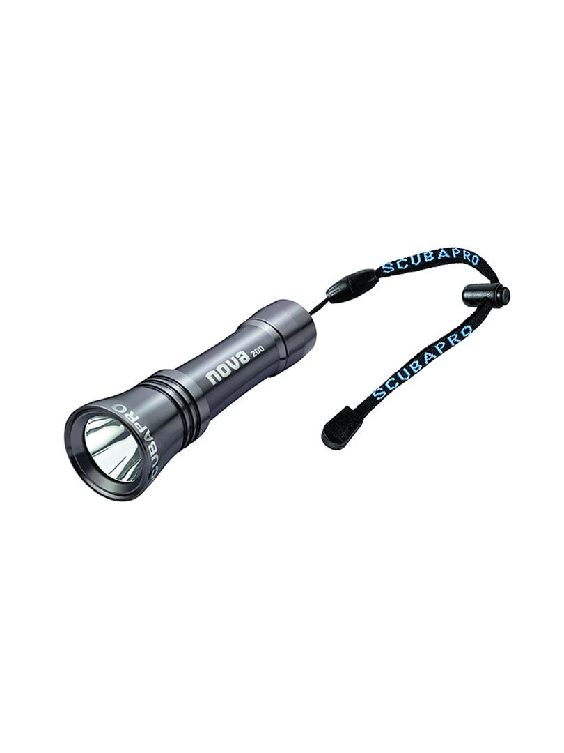 Scubapro - Nova 200 lámpa