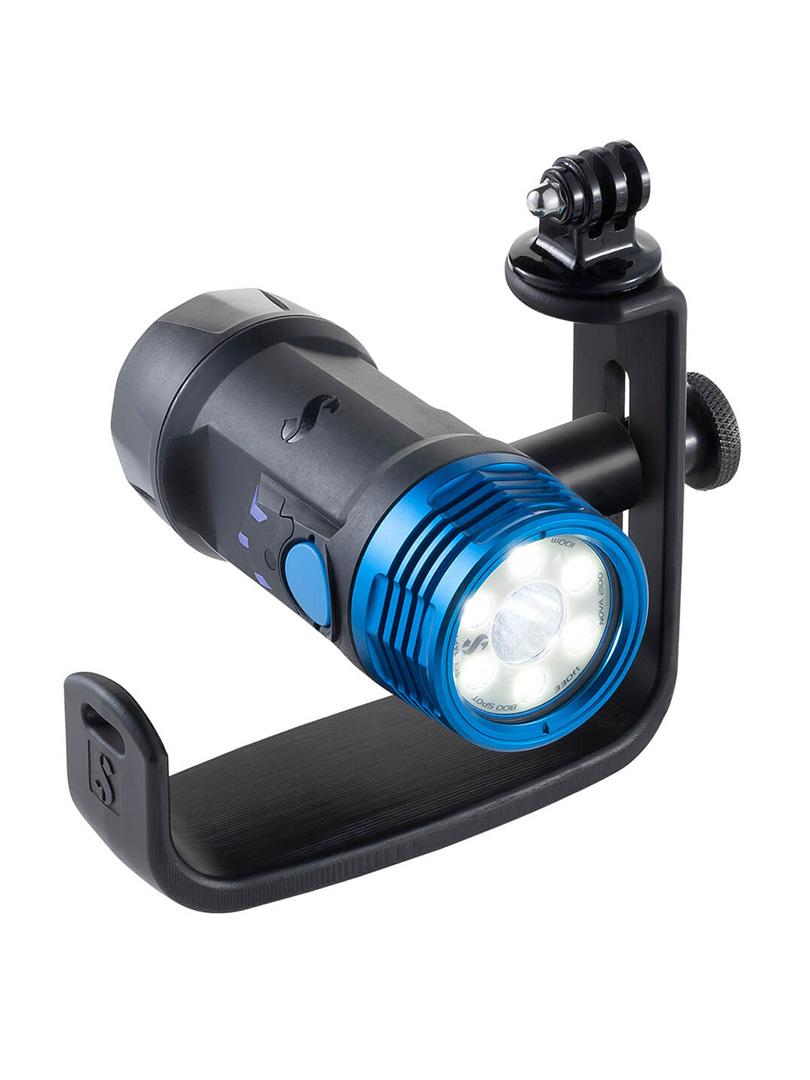 Scubapro - Nova 2100 SF lámpa