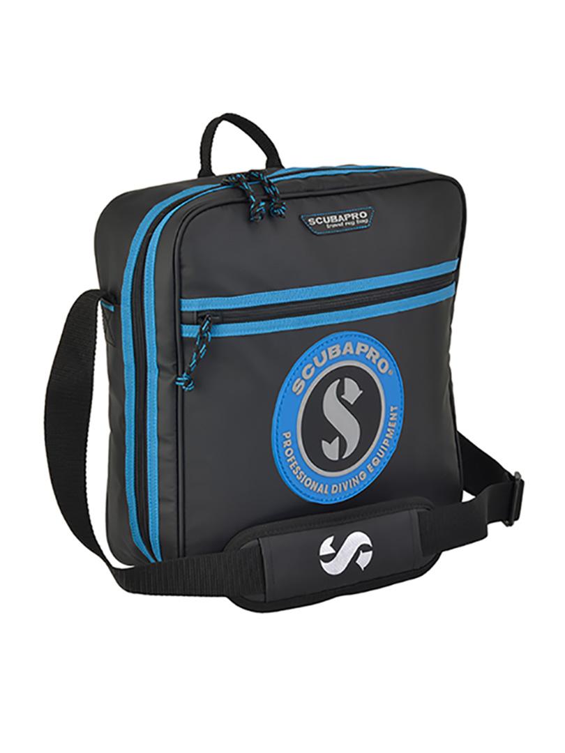 Scubapro - Reduktor tartó táska Vintage