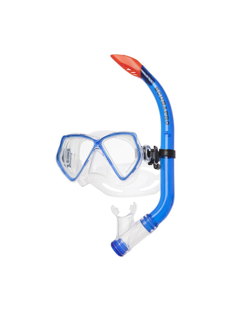 Scubapro - Current's Kid gyerek maszk + sznorkel szett