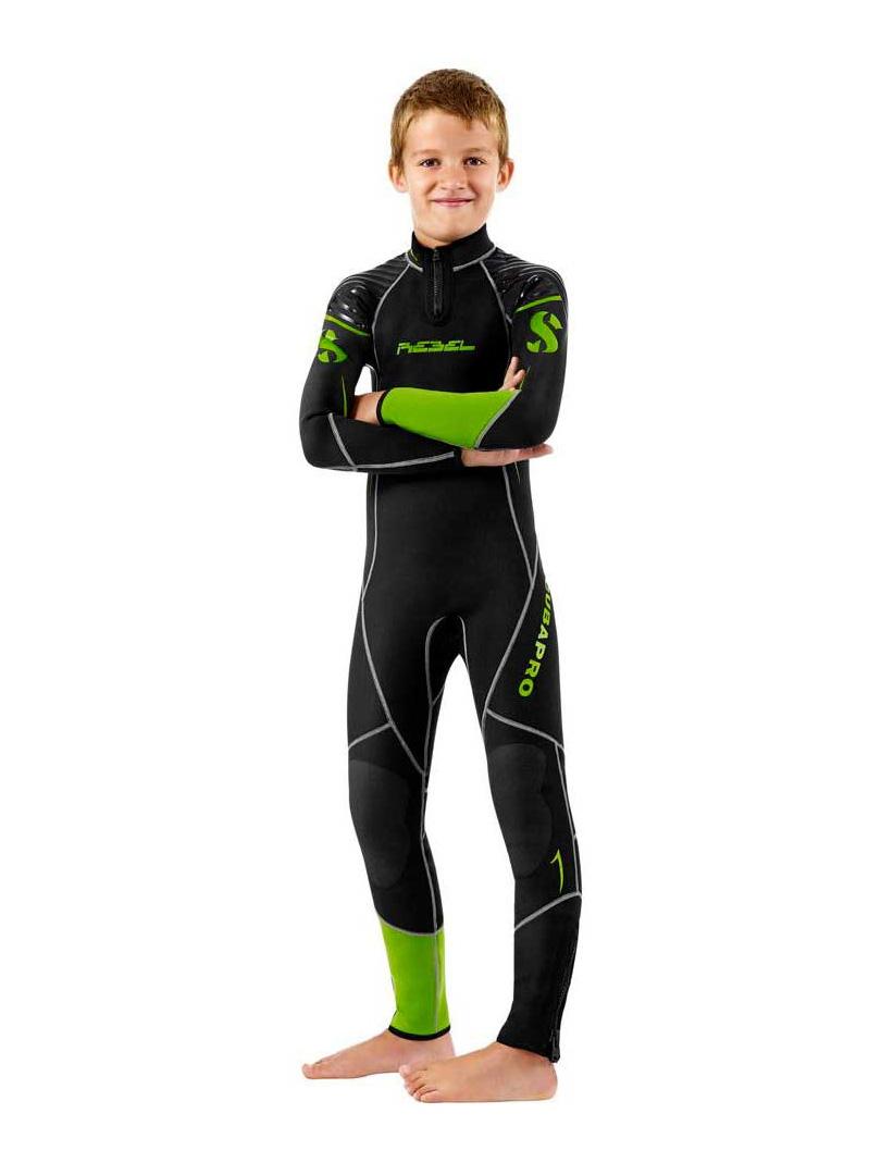 Scubapro - Rebel 2.5 gyerek ruha