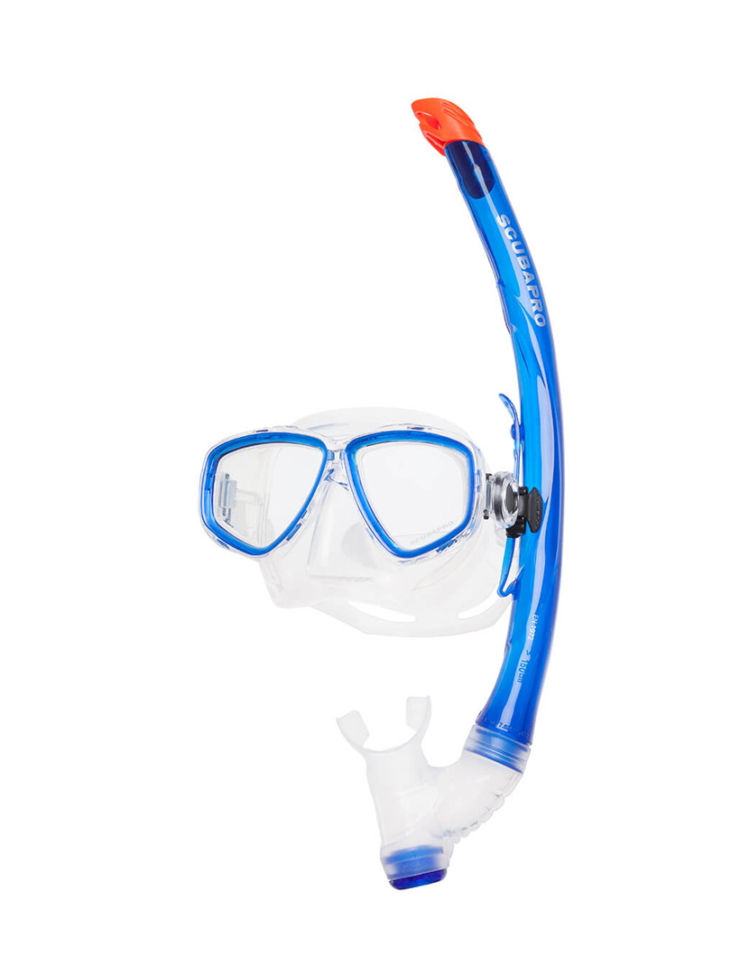 Scubapro - Ecco maszk + sznorkel szett