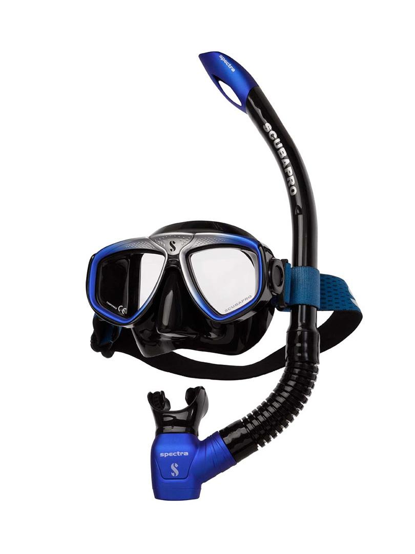 Scubapro - Zoom Evo maszk + sznorkel szett