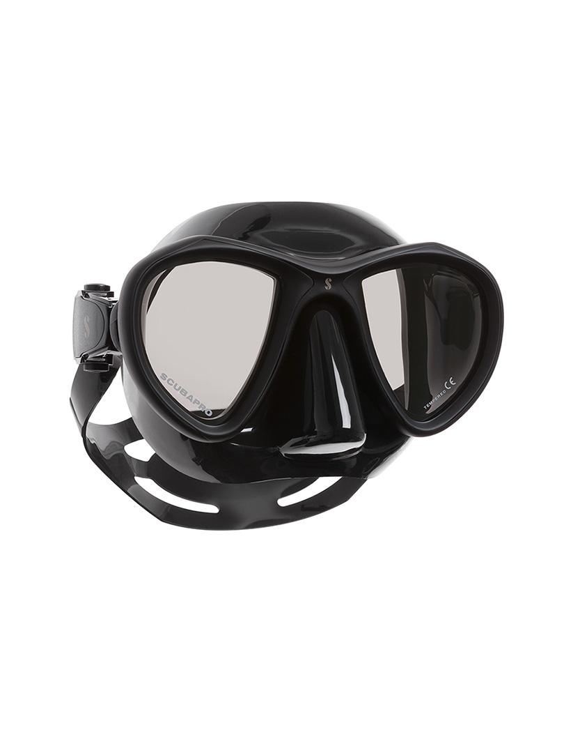 Scubapro - Steel maszk