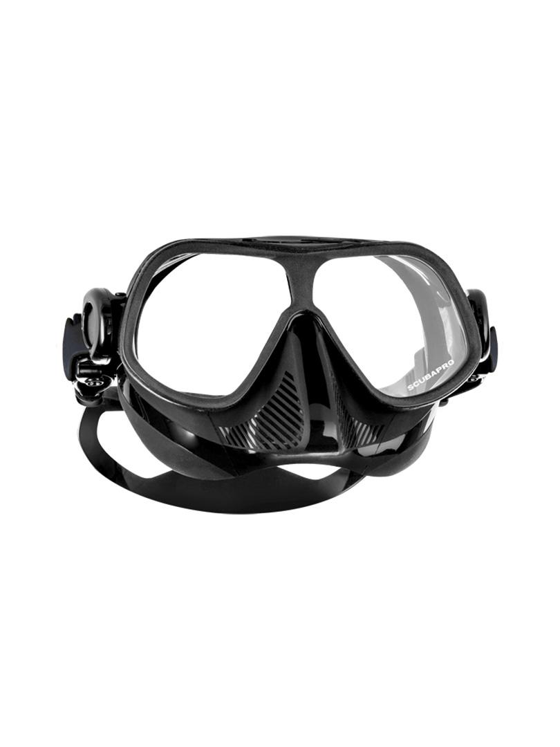 Scubapro - Steel Comp maszk