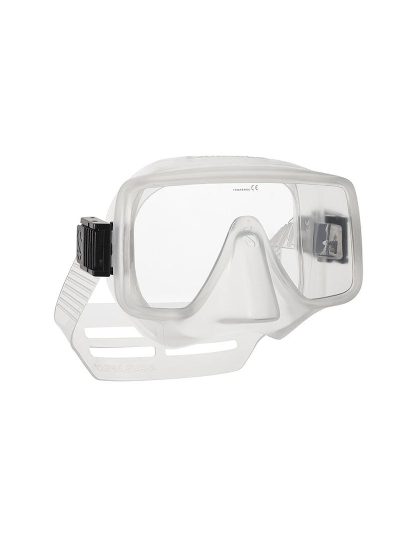 Scubapro - Frameless Gorilla maszk, átlátszó