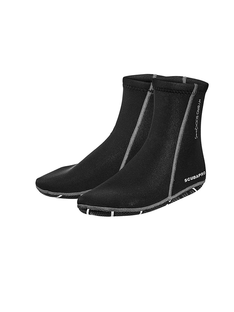 Scubapro - Hybrid neoprén zokni