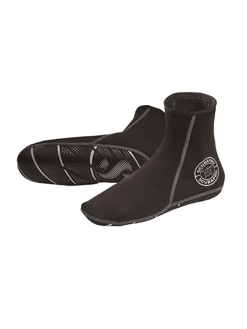 Scubapro - Hybrid 2.5 neoprén zokni