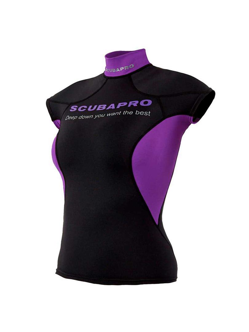 Scubapro - Rövidujjú női póló, Deep Down ...