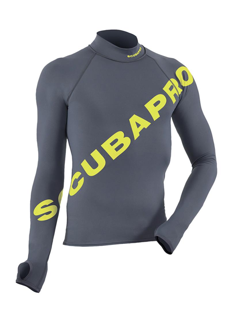 Scubapro - Hosszúujjú férfi póló, Go Big
