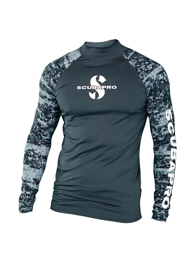 Scubapro - Hosszúujjú férfi póló UPF-50