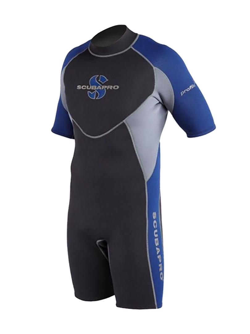 Scubapro - Profile rövid ruha