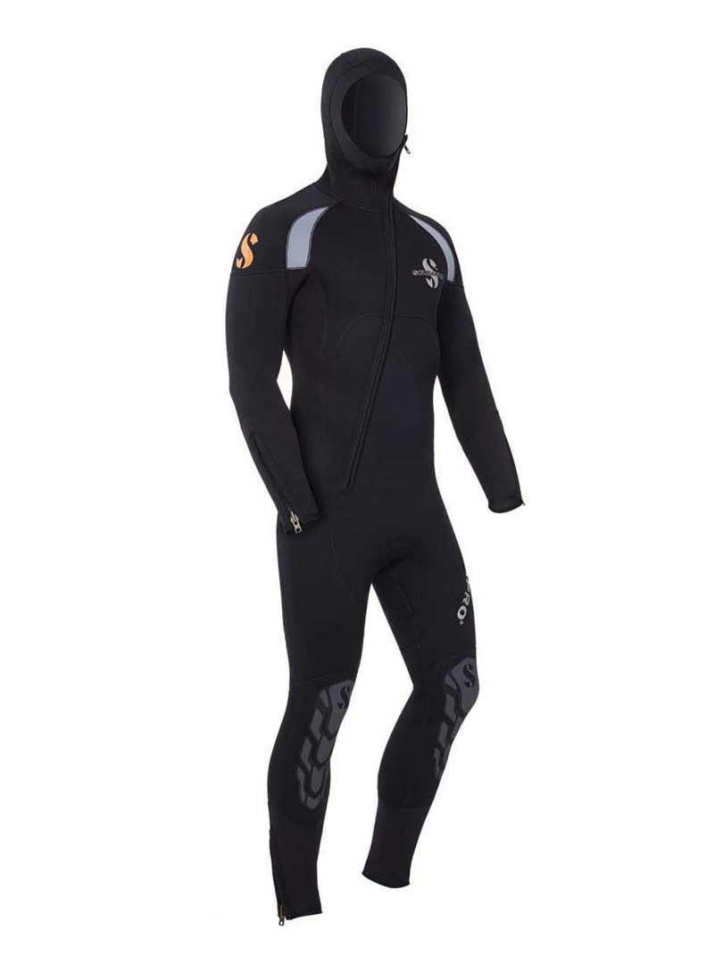 Scubapro - Oneflex 5 csuklyás férfi ruha