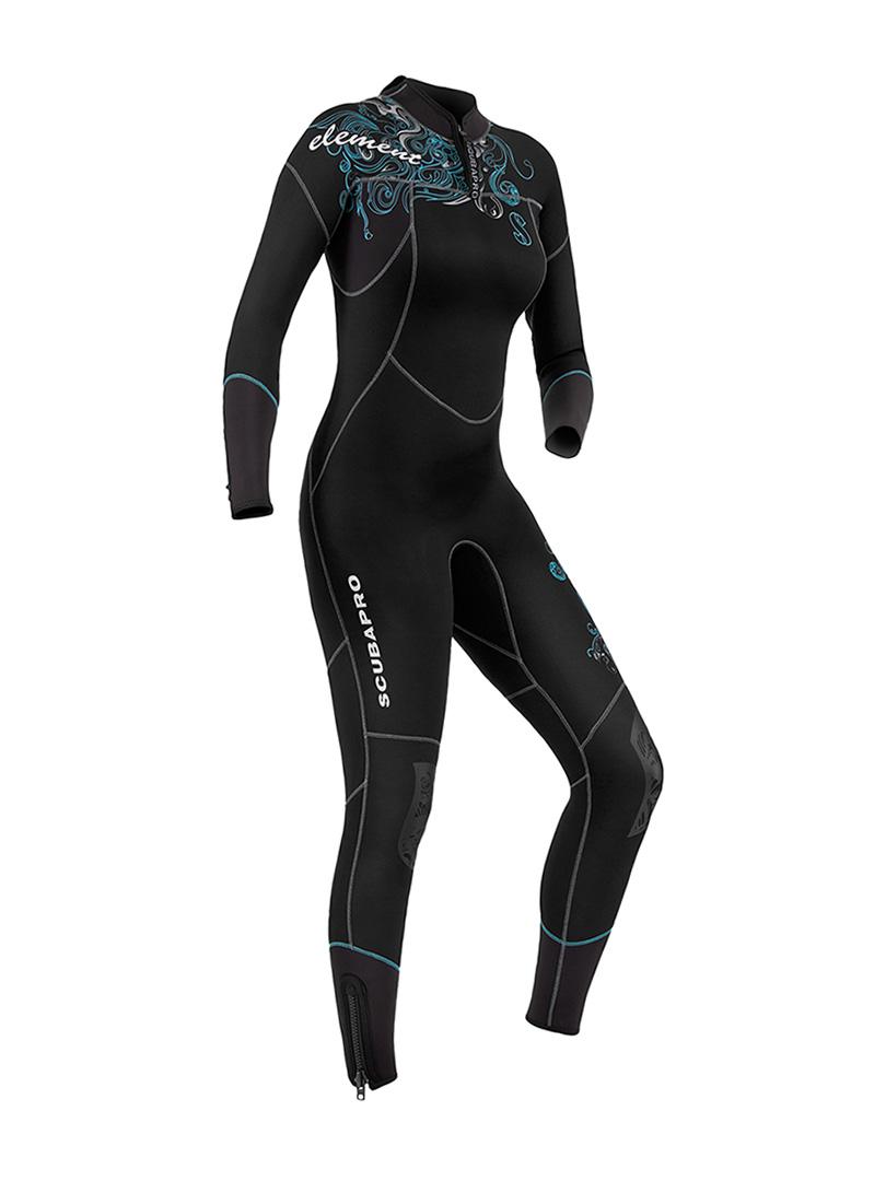 Scubapro - Element 5 női ruha