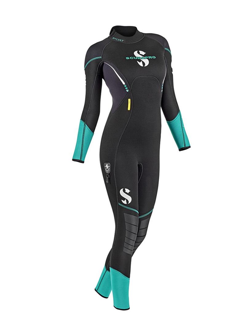 Scubapro - Sport 3.0 női ruha