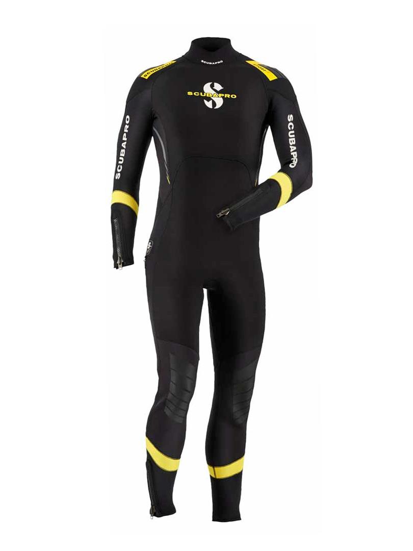 Scubapro - Sport 5 férfi ruha