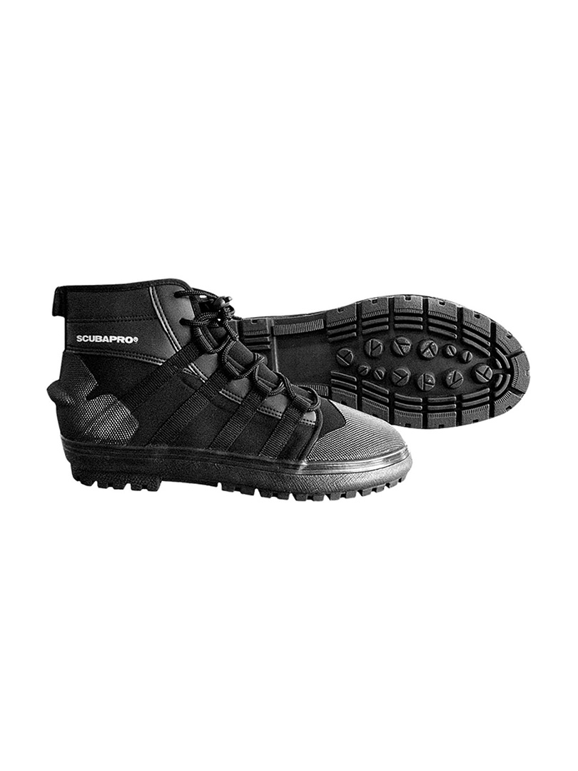 Scubapro - Száraz ruha cipő, Rock Boot