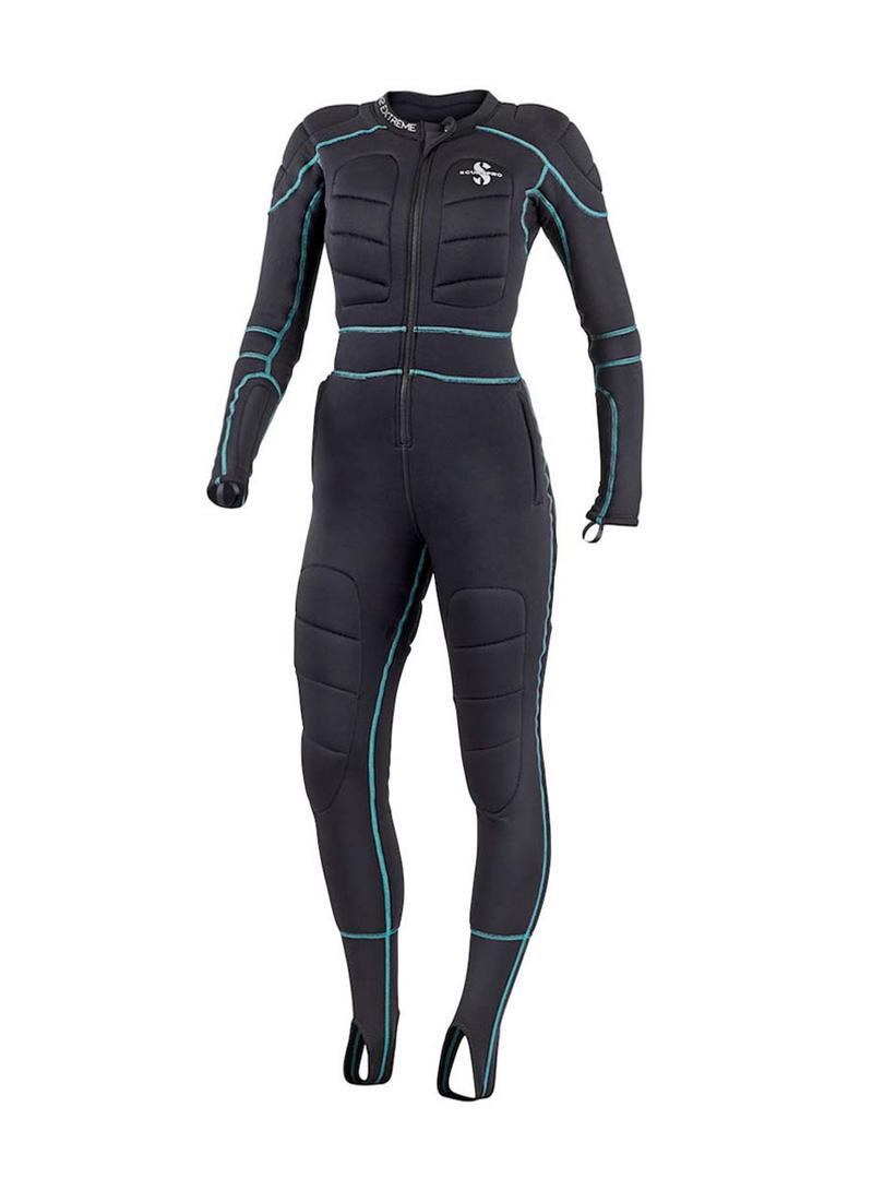 Scubapro - K2 Extreme női aláöltözet