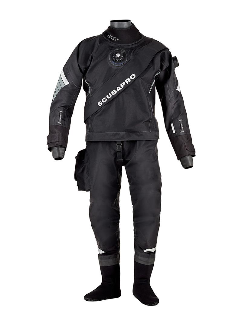 Scubapro - Sport Dry Light száraz ruha