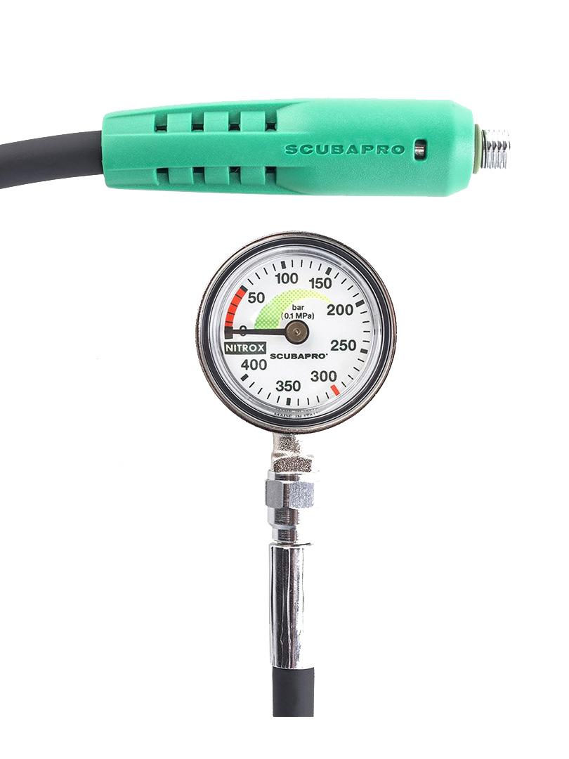 Scubapro - Nitrox nyomásmérő