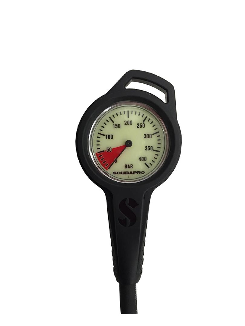 Scubapro - Scubapro nyomásmérő