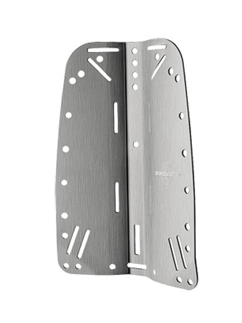 Scubapro - X-Tek háttámla, alumínium