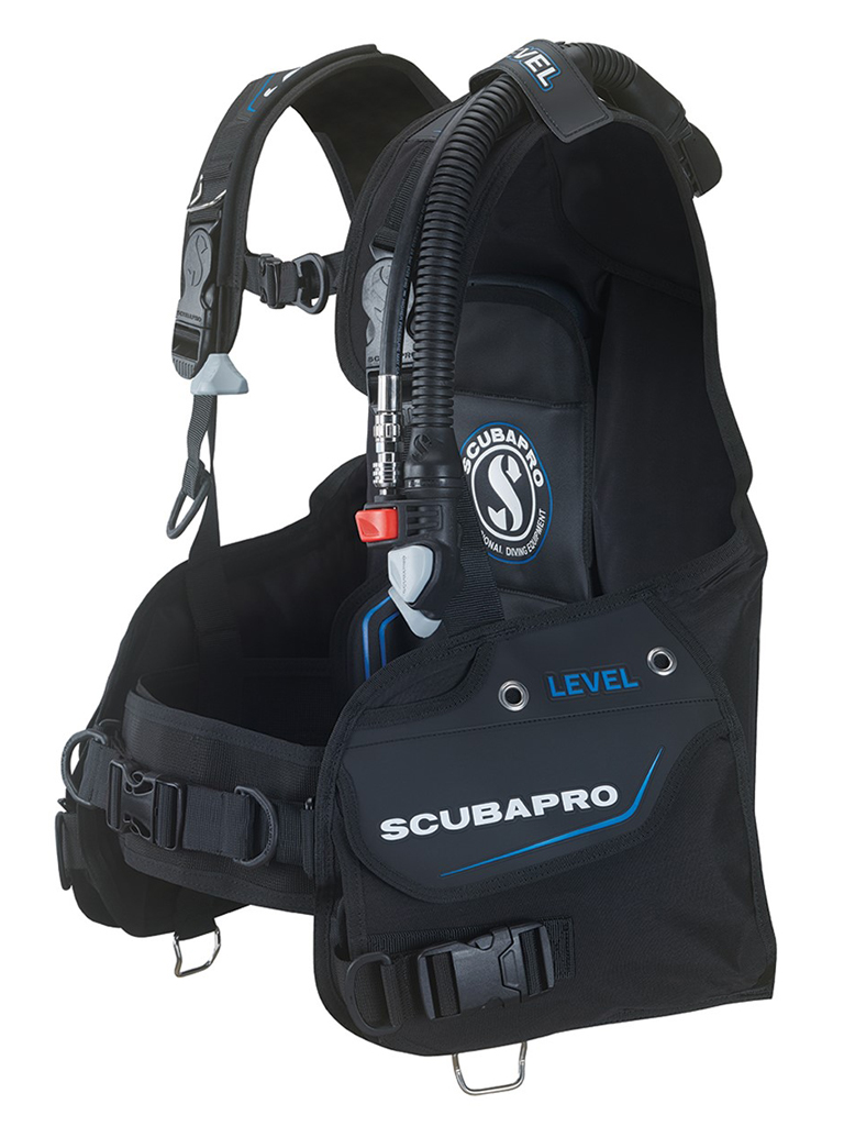 Scubapro - Level jacket