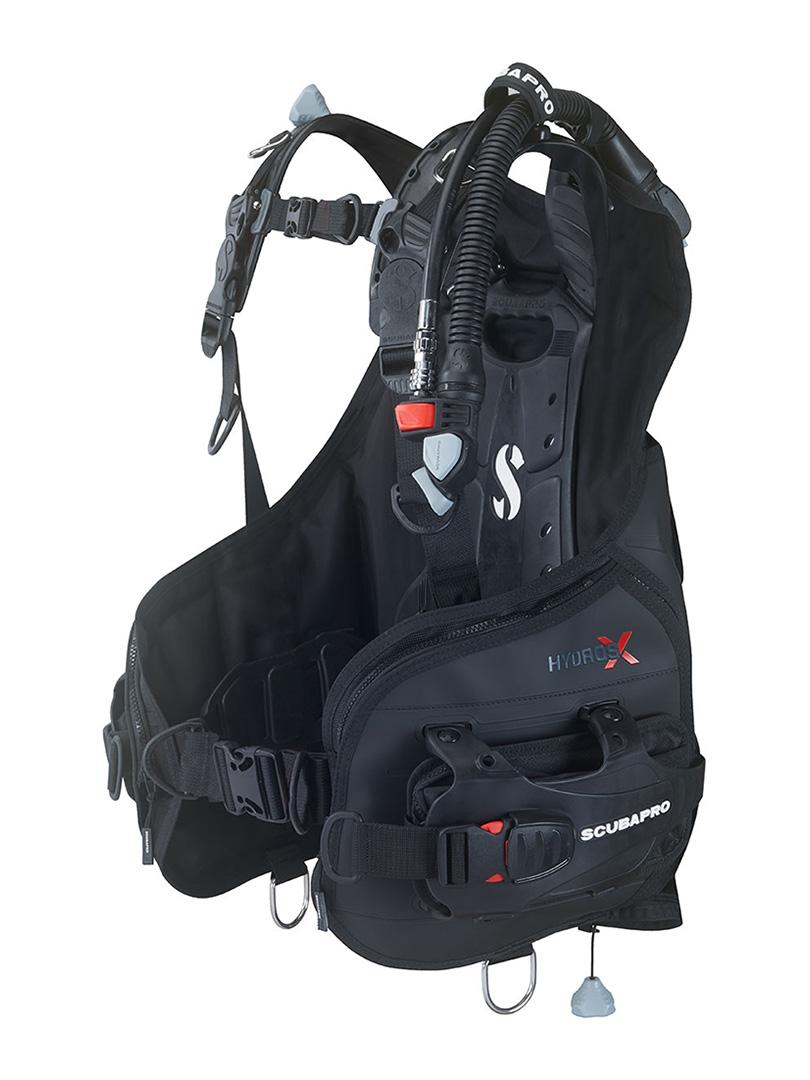 Scubapro - Hydros X jacket