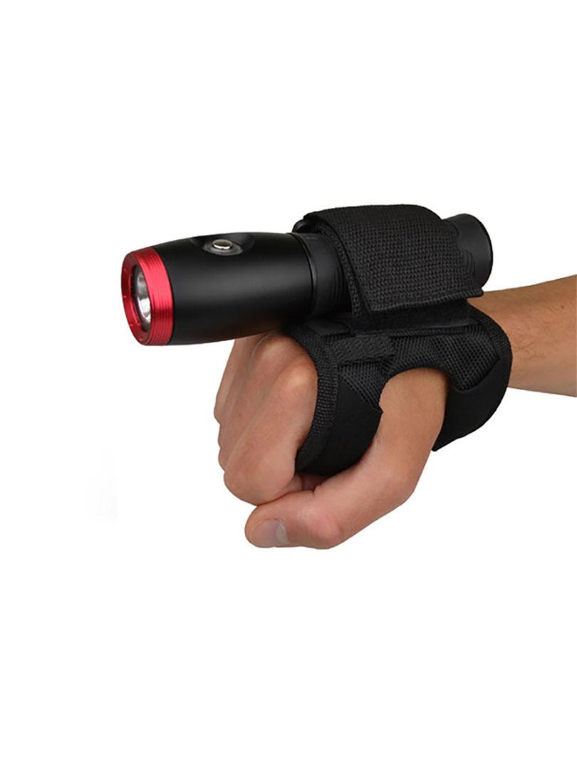 SeaLife - Lámpatartó kézre